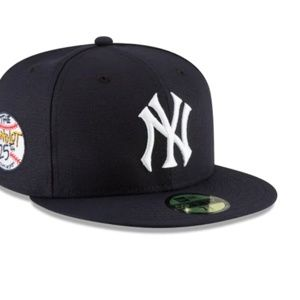 NEW YORK YANKEES SANDLOT 25TH ANN. 59FITY FITTED
